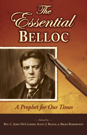 The Essential Belloc