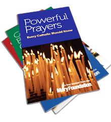 Free Catholic Booklets